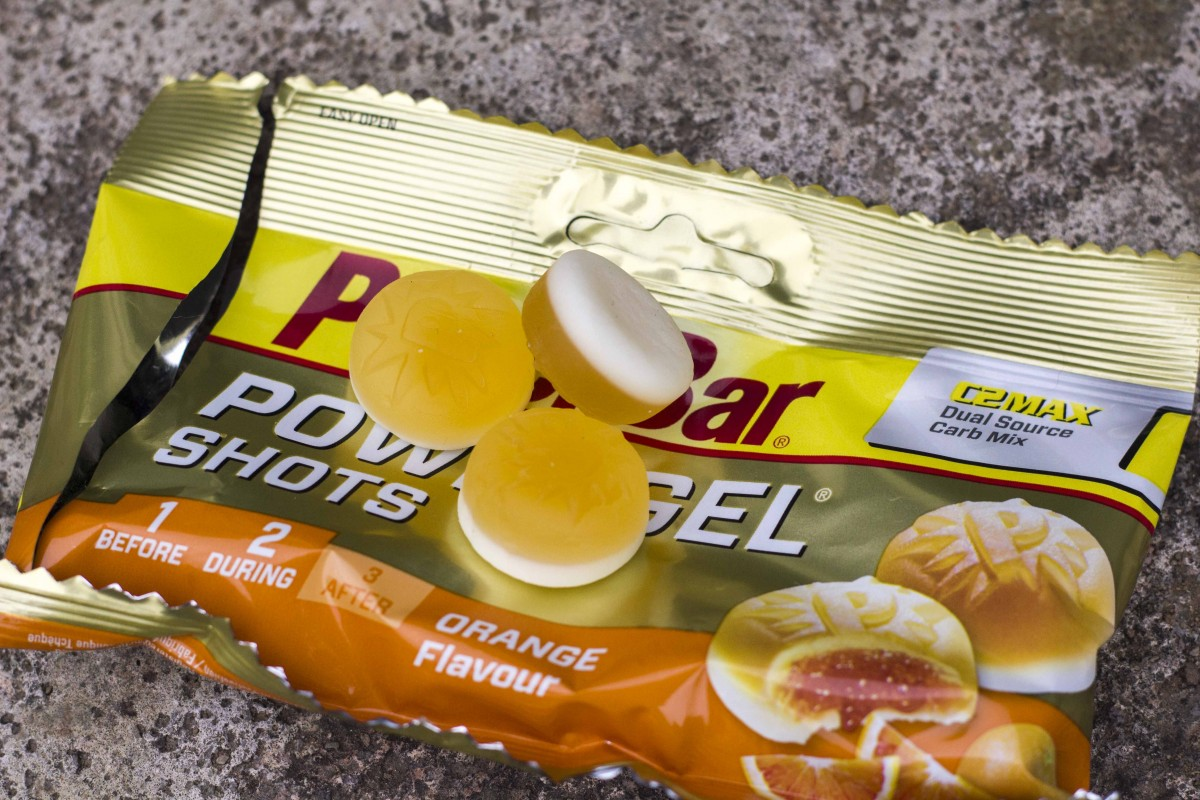 PowerBar Powergel Shot Energize Wafers review-3