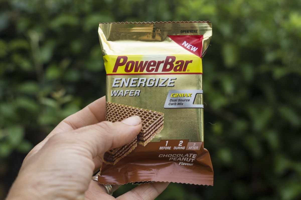 PowerBar Powergel Shot Energize Wafers review-4