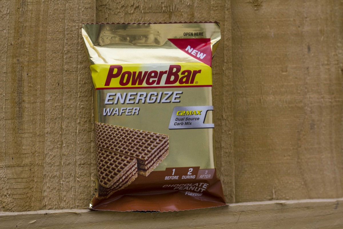 PowerBar Powergel Shot Energize Wafers review-5