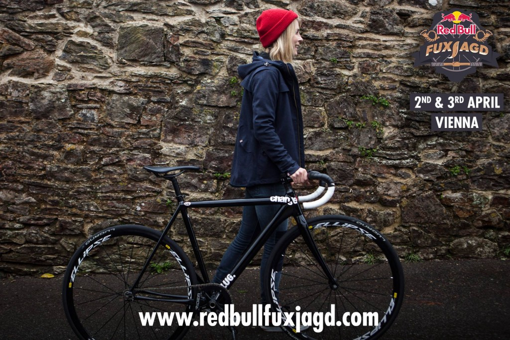 red bull Fuxjagd womens race