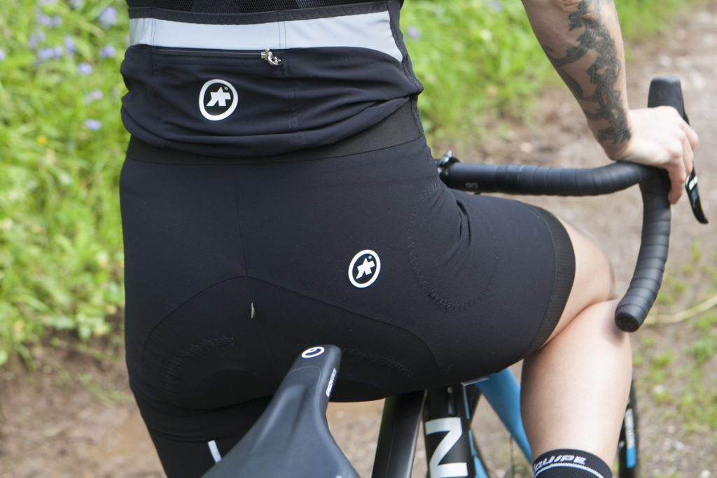 Assos Womens Off Road Rally Shorts and Jersey review-1-3