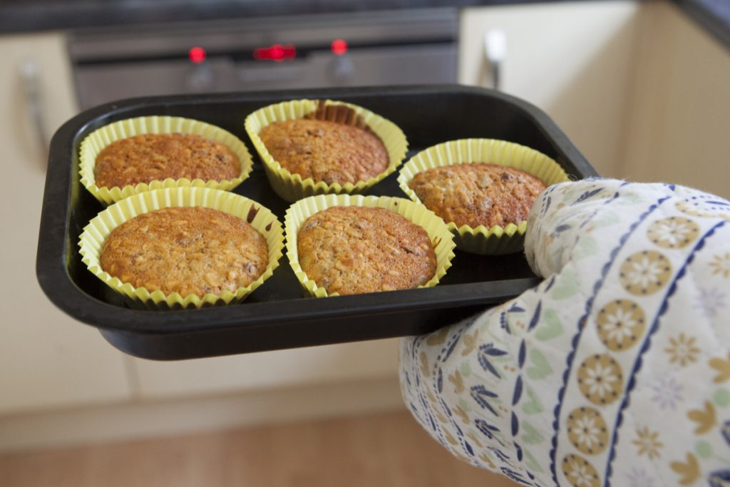 powerbar energize muffin mix review-5