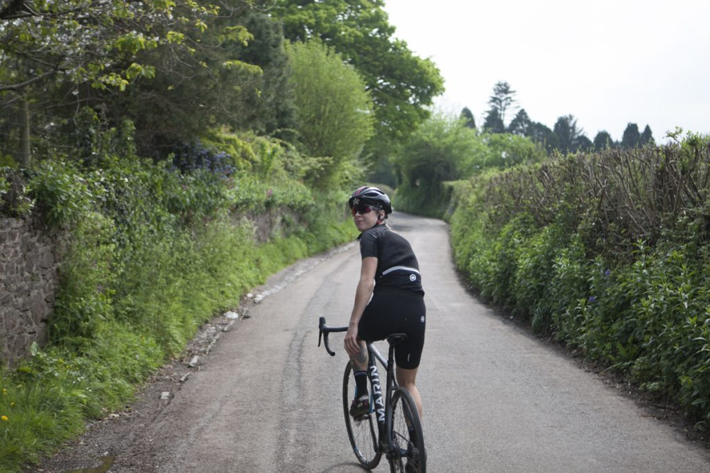 Assos Womens Off Road Rally Shorts and Jersey review-1-2