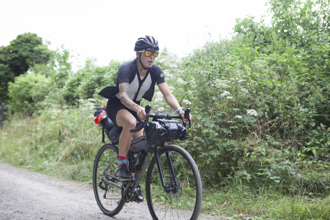 Bikepacking on the Ridgeway Trail