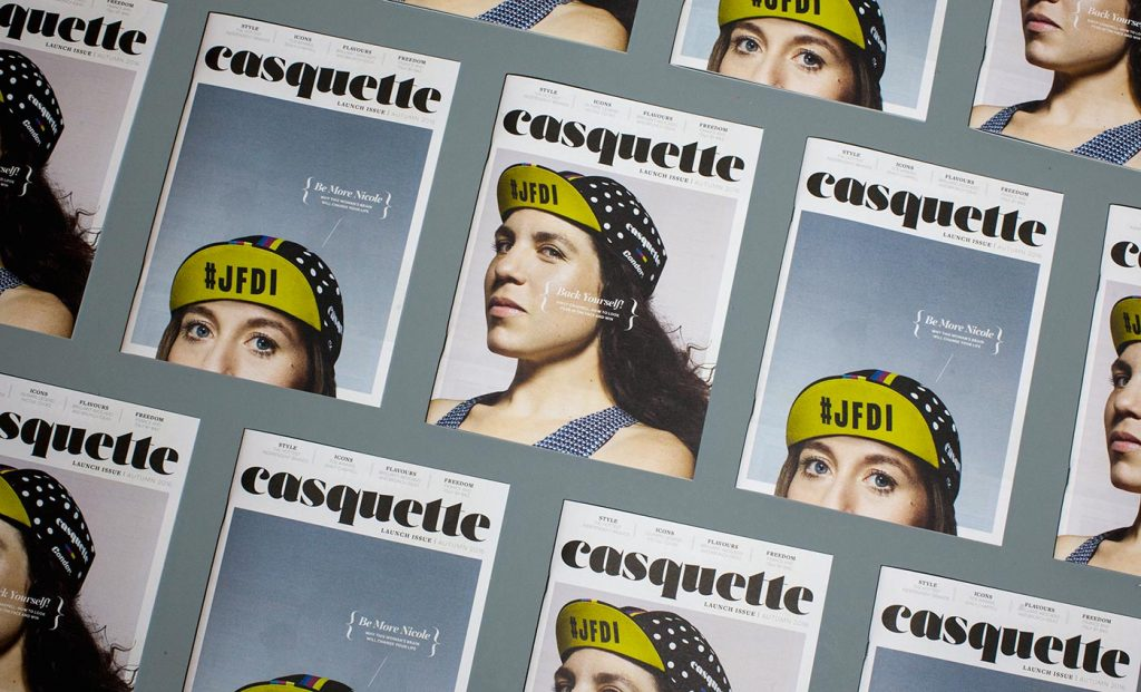 casquette magazine issue 1