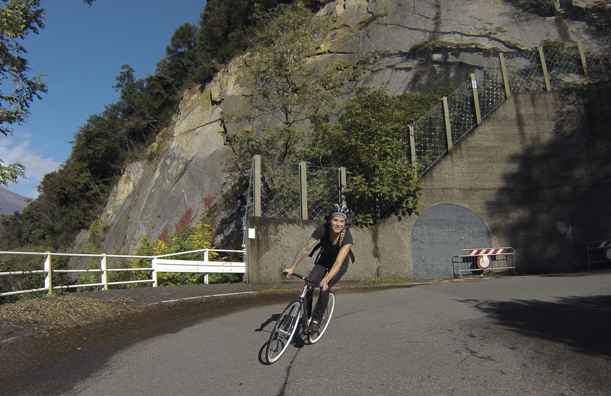 how to get into fixed gear crit racing